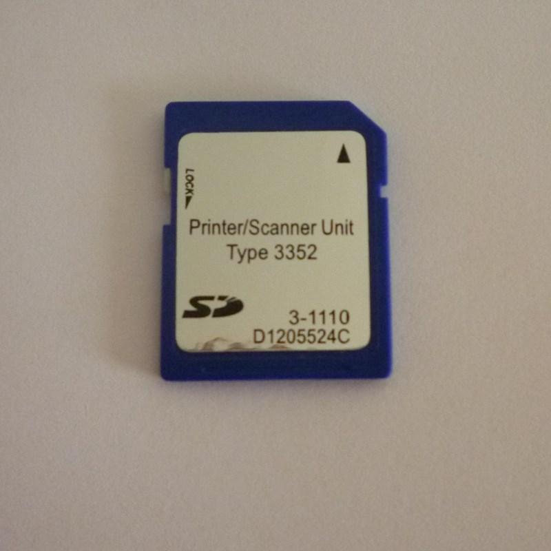 SD Card Unit