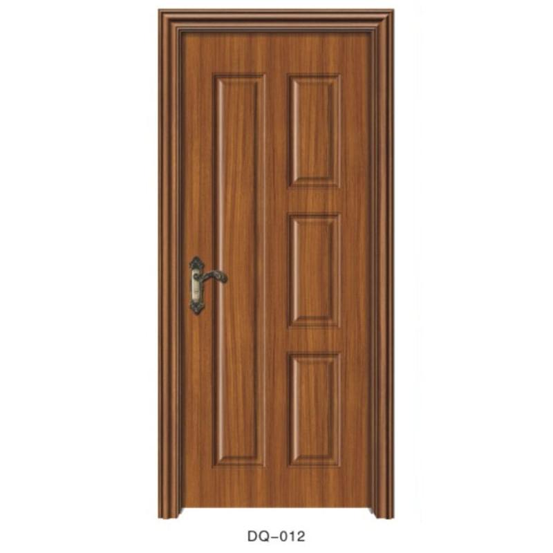 Reinforced Paint Door