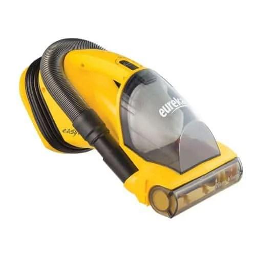 Best Hand Vacuum For Cat Litter