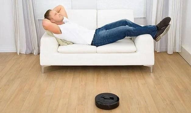 iRobot Roomba Model Comparison