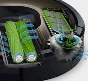 Roomba Model Comparison - aeroforce extractors