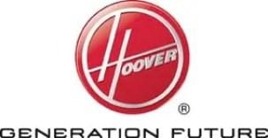 hoover vacuum brand logo