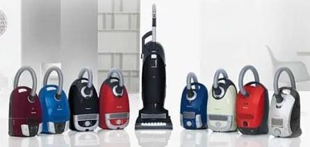 Miele Vacuum Cleaners. Miele Vs Dyson