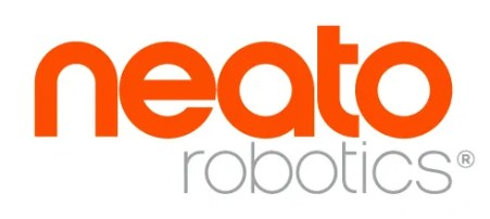 neato robotic vacuum cleaner brand logo