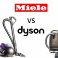 Miele vs Dyson