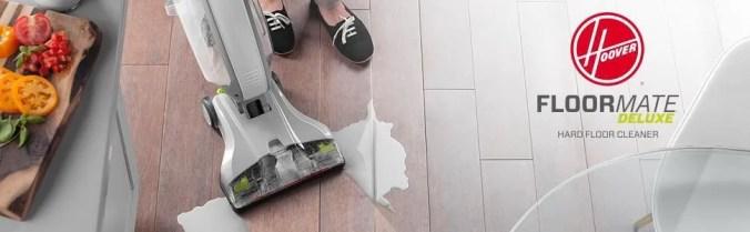 Best steam mop hardwood floors