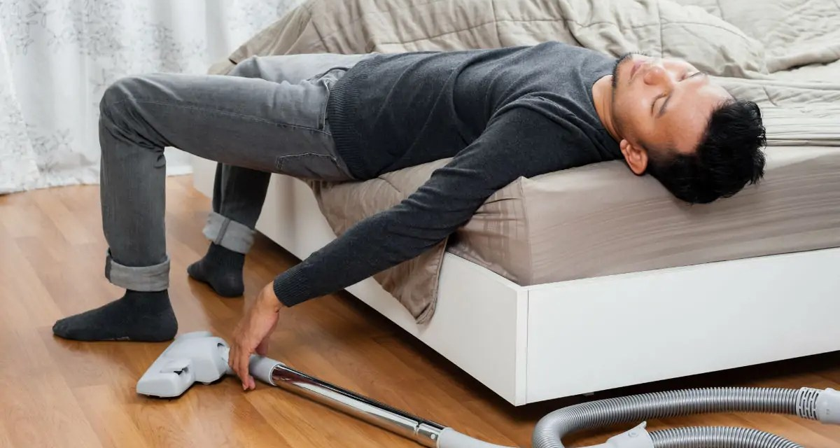 The Importance of Vacuum Cleaner Maintenance