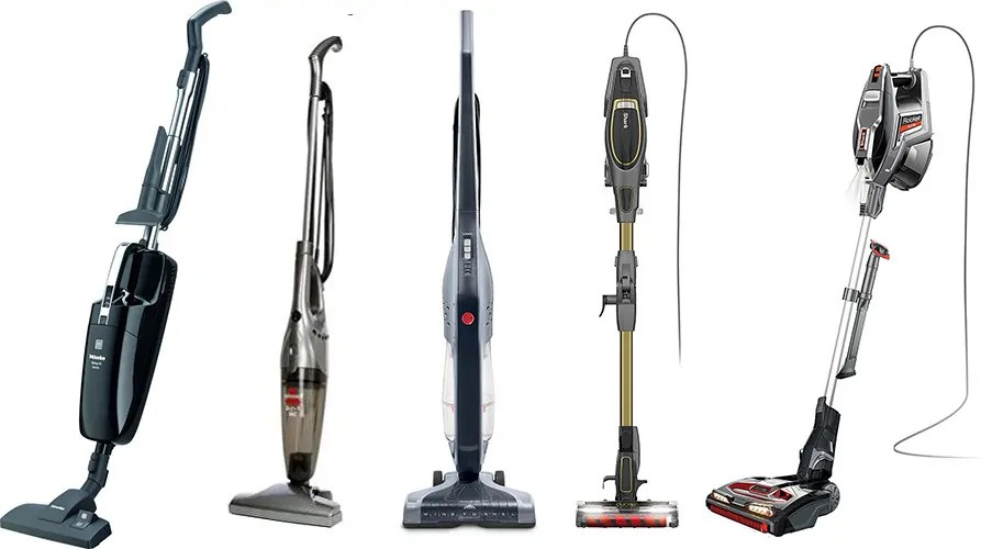 Best Corded Stick Vacuums For 2018 No Batteries No