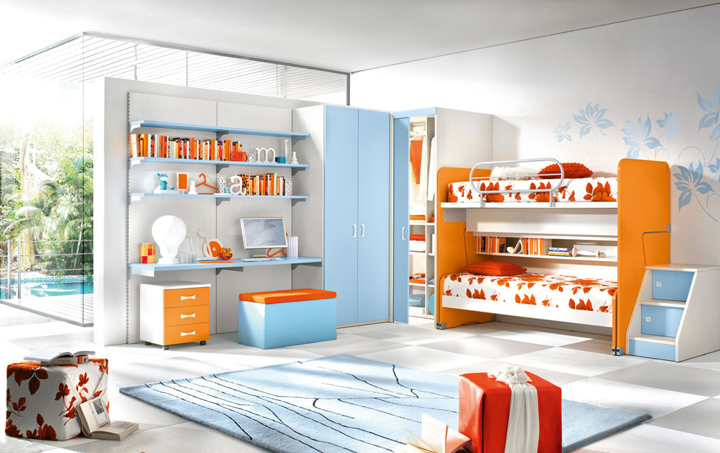 modern baby room 2