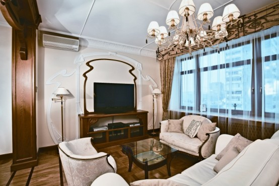 Art Nouveau Interior Design 4