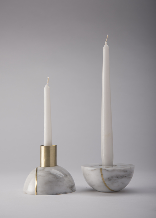 Peca Hauri candle