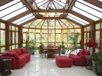 Designing The Perfect Conservatory