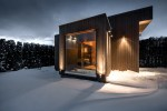 Viba's Sauna by Spot Architects