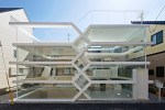 S-House by Yuusuke Karasawa Architects