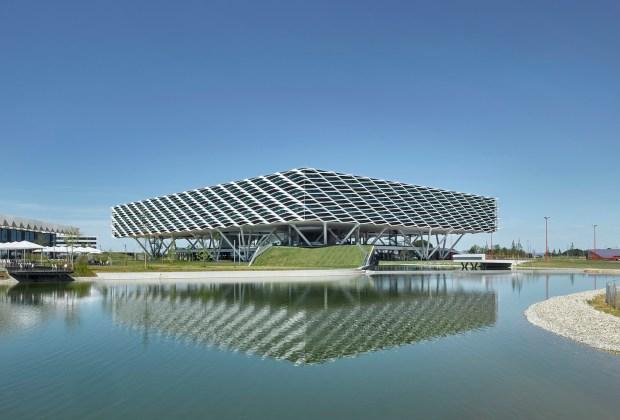 Adidas World of Sports Arena