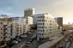 Fair Enough Apartments by BFV Architectes