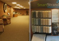 Nylon vs SmartStrand Carpet