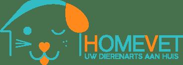 HomeVet logo