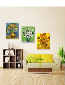 cool unique and trendy abstract canvas wall art