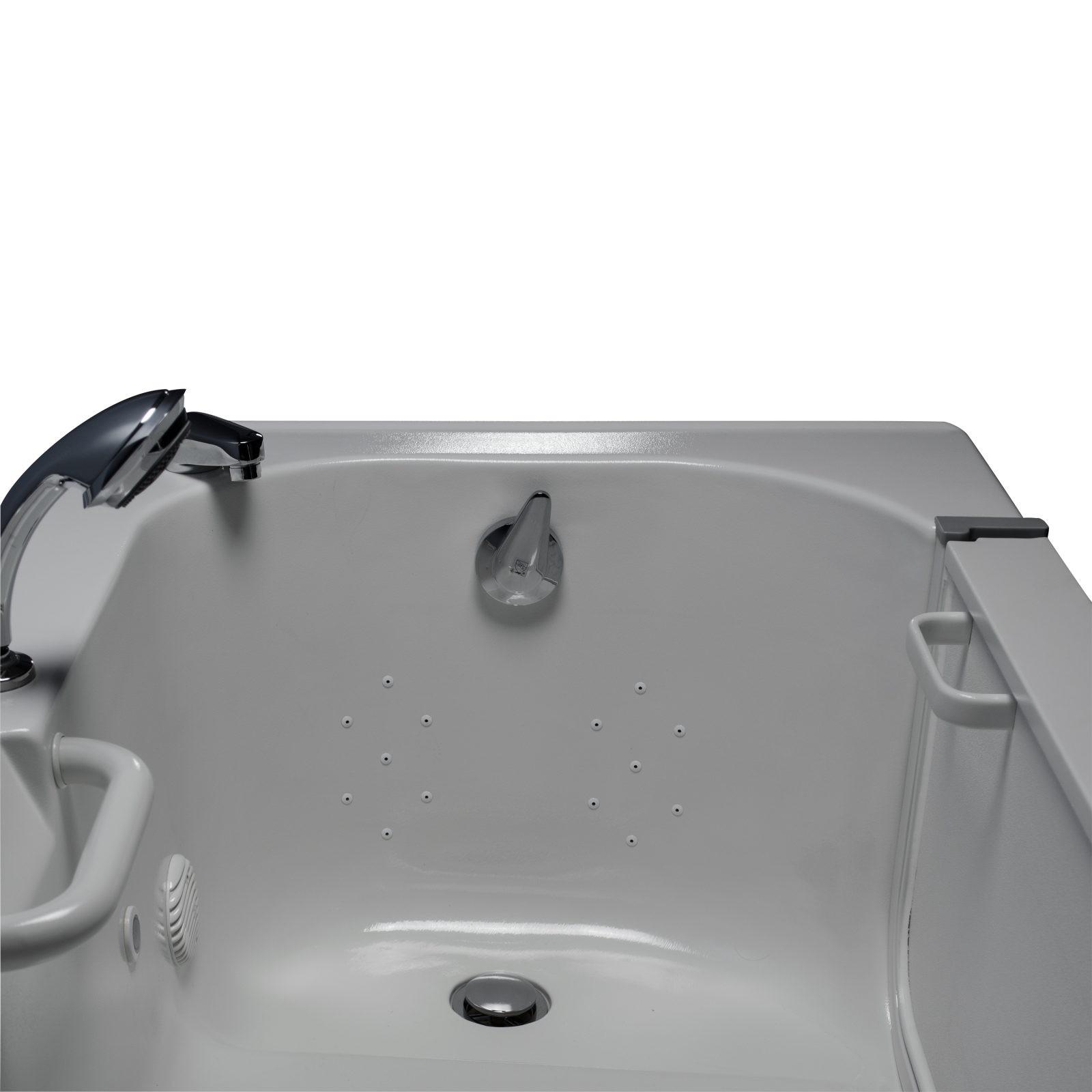 Neptune Series Sitin Tubs  Buy Now at Homeward Bath