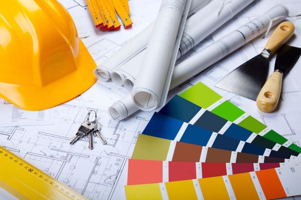 Tools of ADU Builder