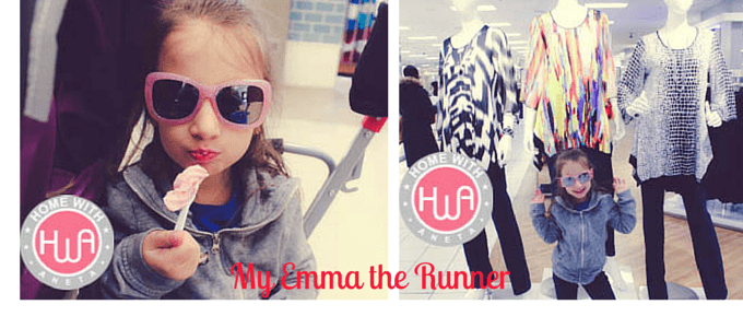 My Emma The Runner #JoovyCabooseTooUltralight #Review