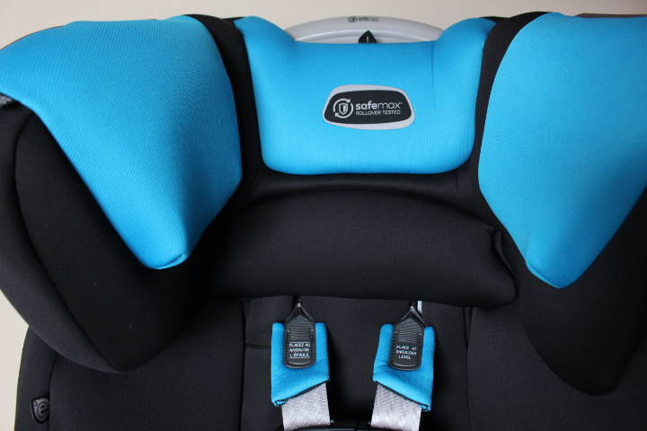 In General Evenflo Does Rigorous Testing Of Their Fleet Car Seats That Exceeds Government Standards This Particular Seat Is The First One Has Been
