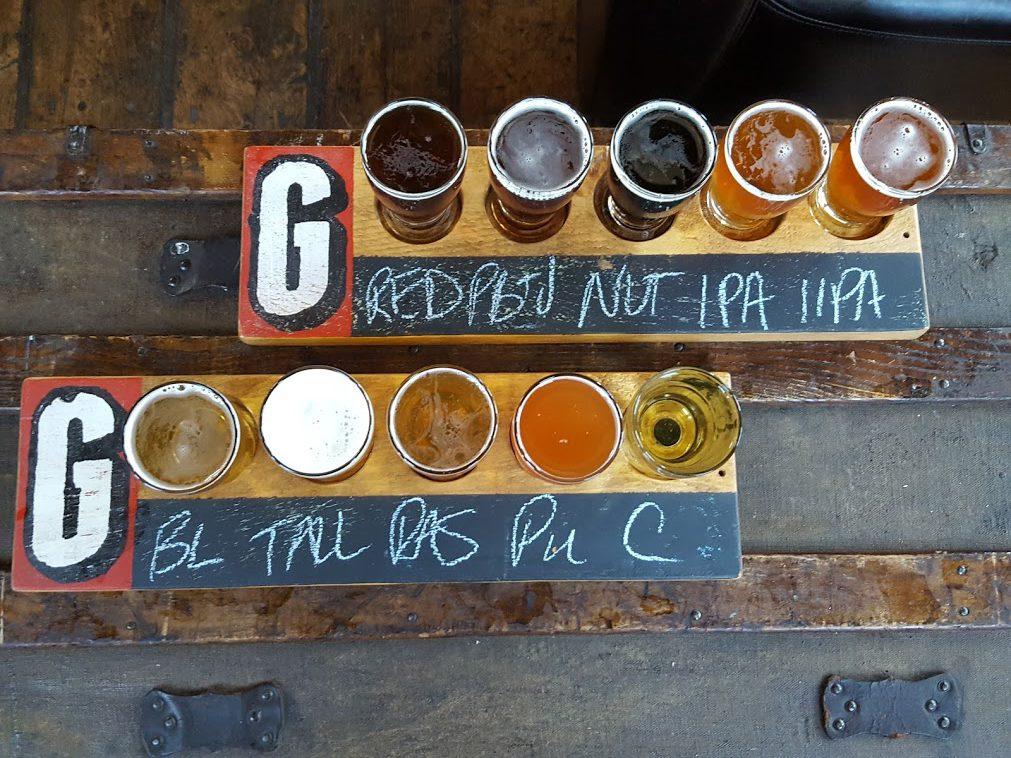halifax boardwalk garrison brewery