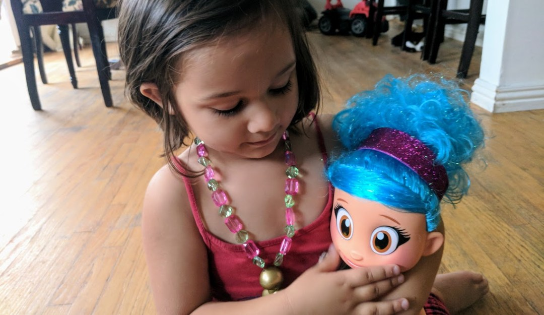 Luna Petunia Line of Dolls, Figurines and Accessories