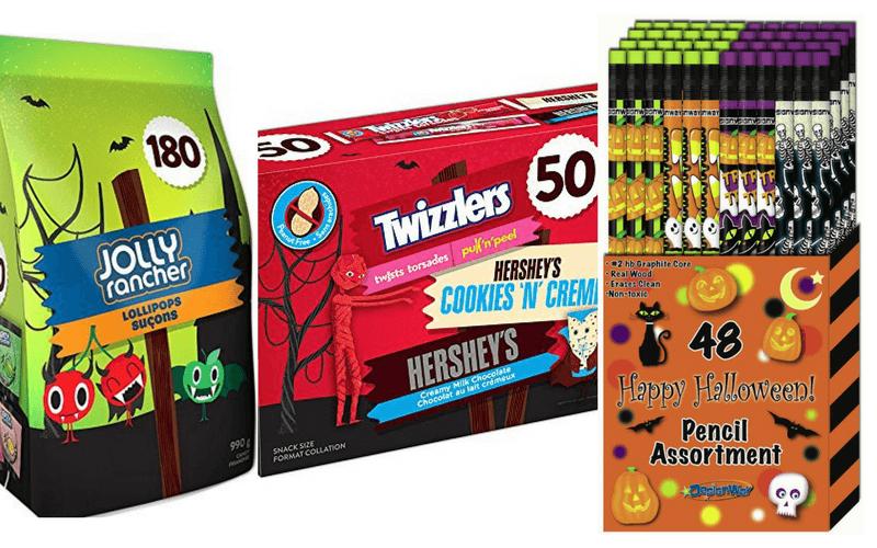 Amazon.ca Halloween store