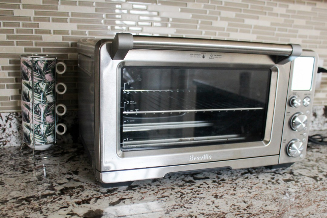 Breville Smart Oven™ Air Review
