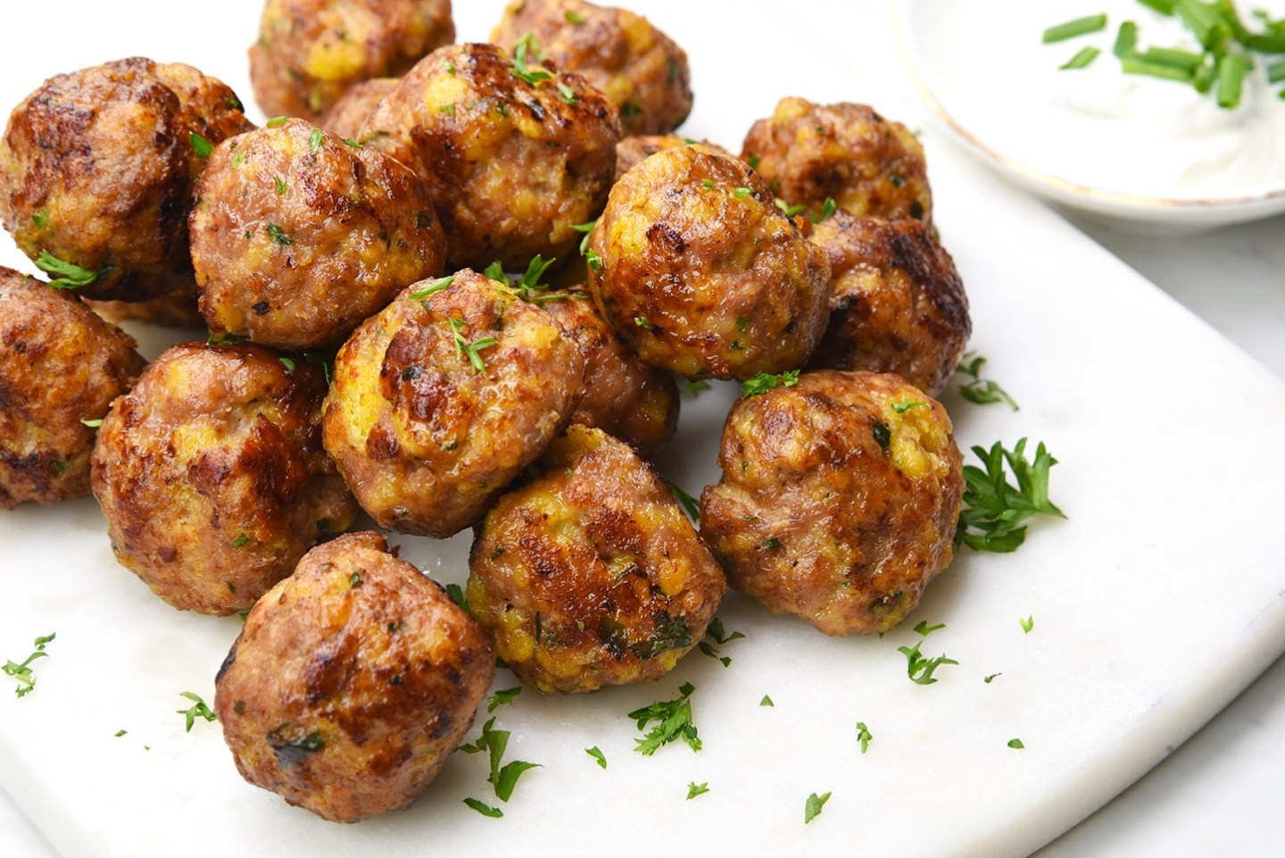 5 Ways to Use Your Easy Turkey Meatball Meal Starters Every Day + $75 Visa Gift Card Giveaway