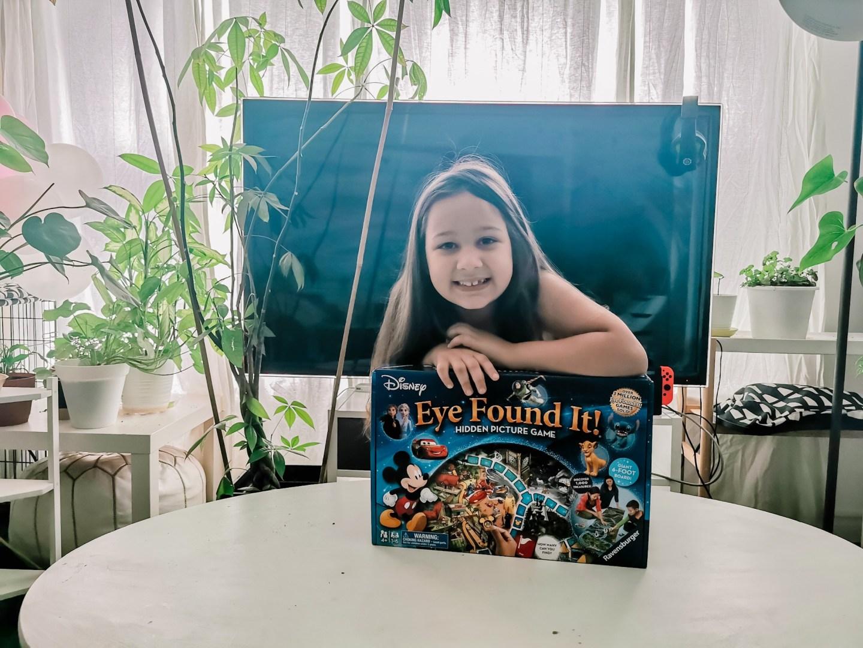 5 Fun Kids' Board Games + Amazon GC Giveaway