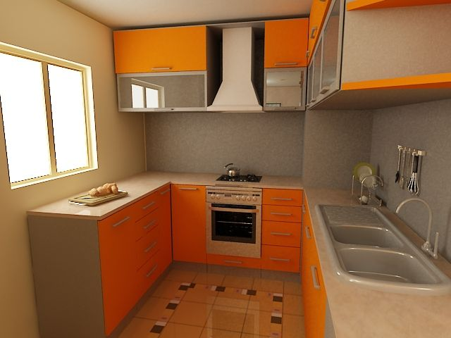 Kitchen Design Pictures Philippines