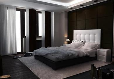 Modern Romantic Bedroom Furniture