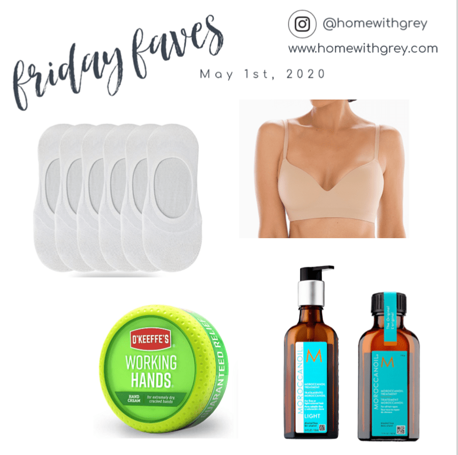 friday faves ct blogger