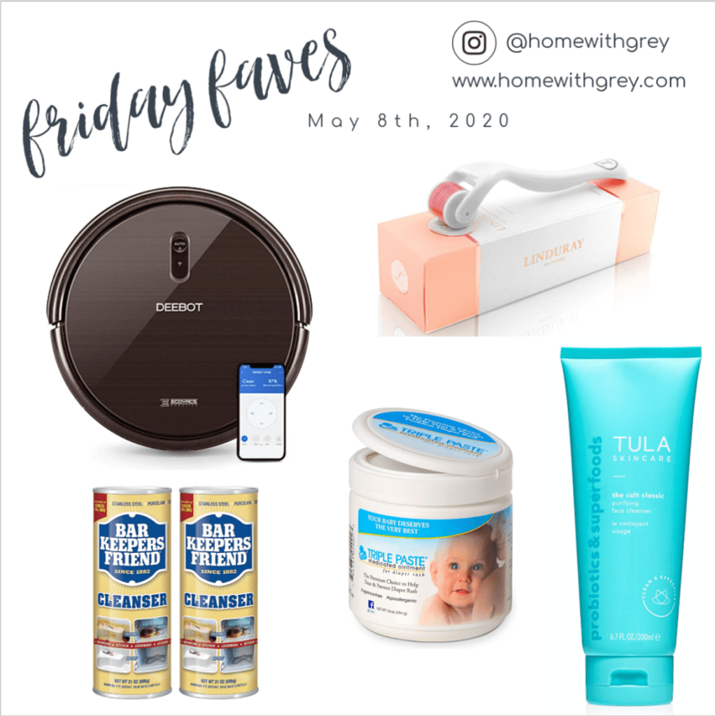 friday favorites ct blogger