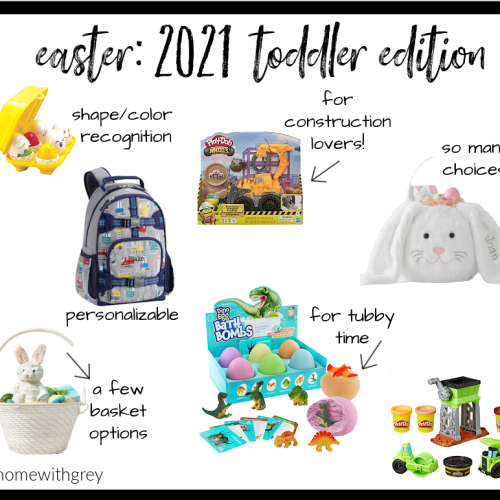 Easter – 2021 Edition