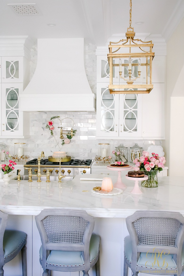 Beautiful Inspirations for Valentine's Day Decor - Home with Holliday