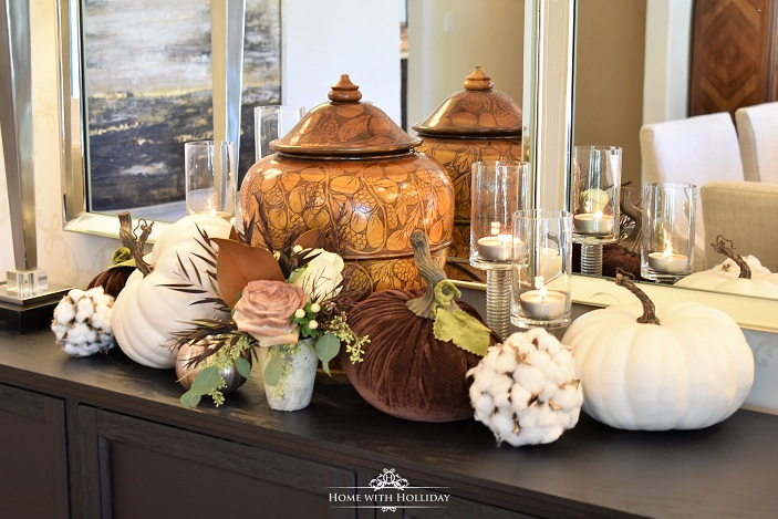 Easy and Creative Fall Decor Ideas