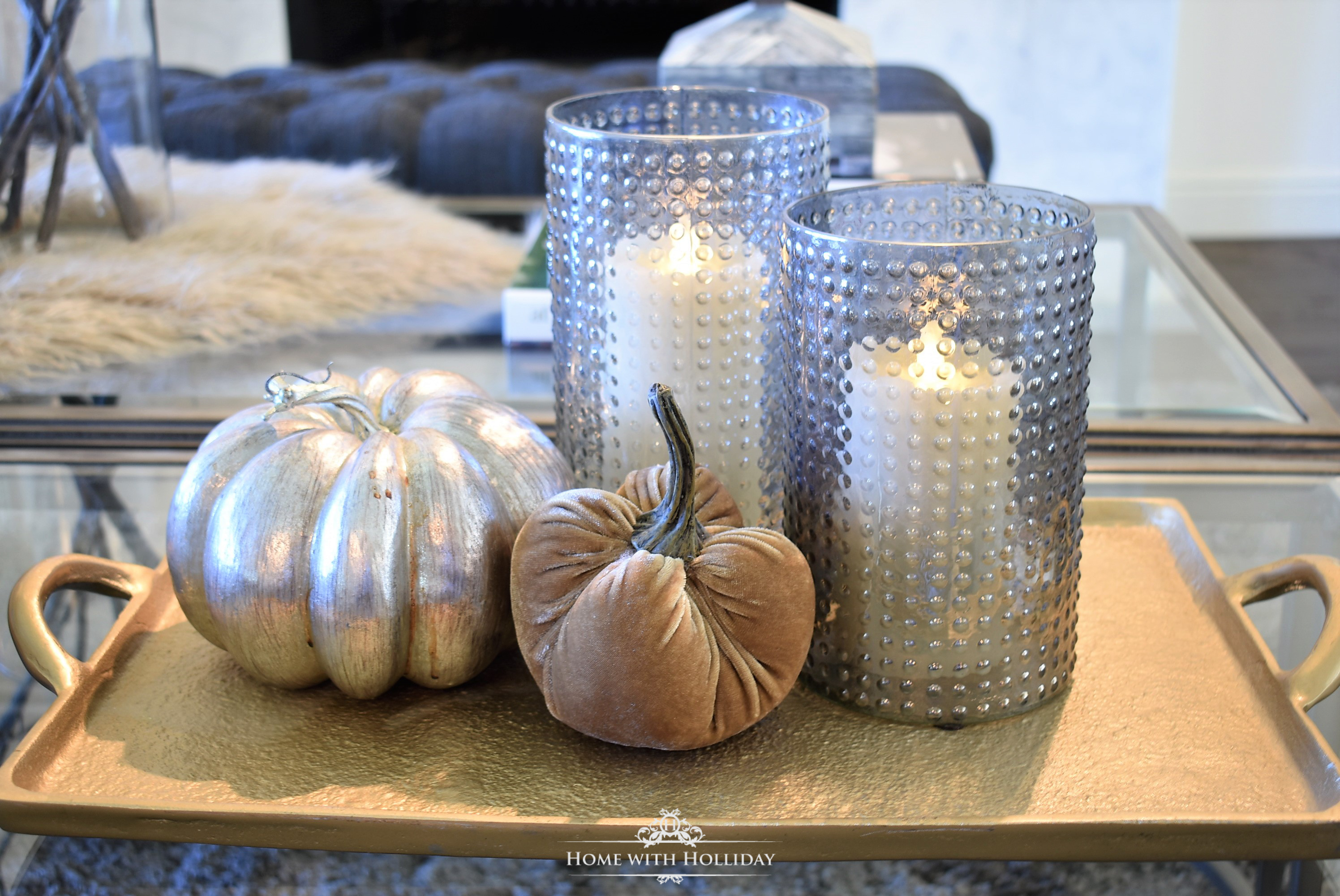 Easy and Creative Fall Decor Ideas 04