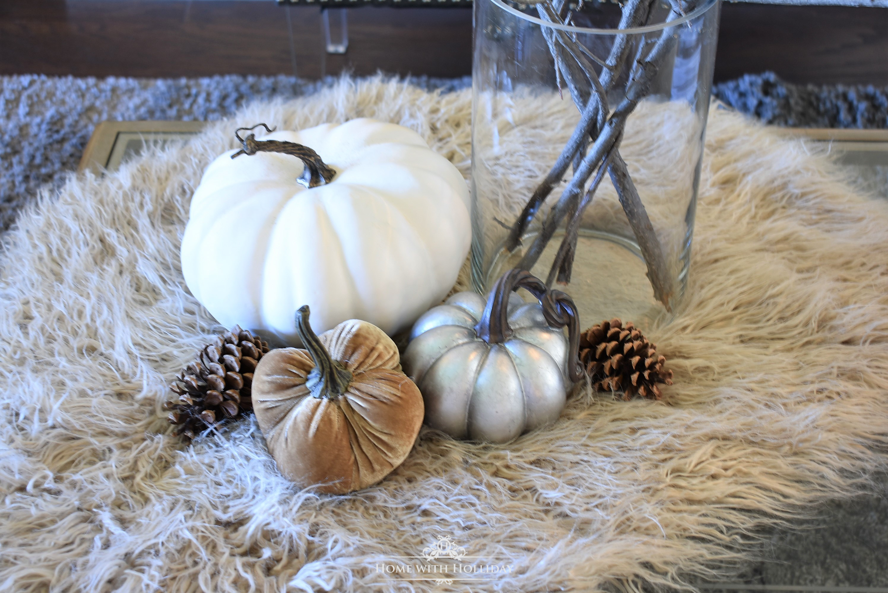 Easy and Creative Fall Decor Ideas 12