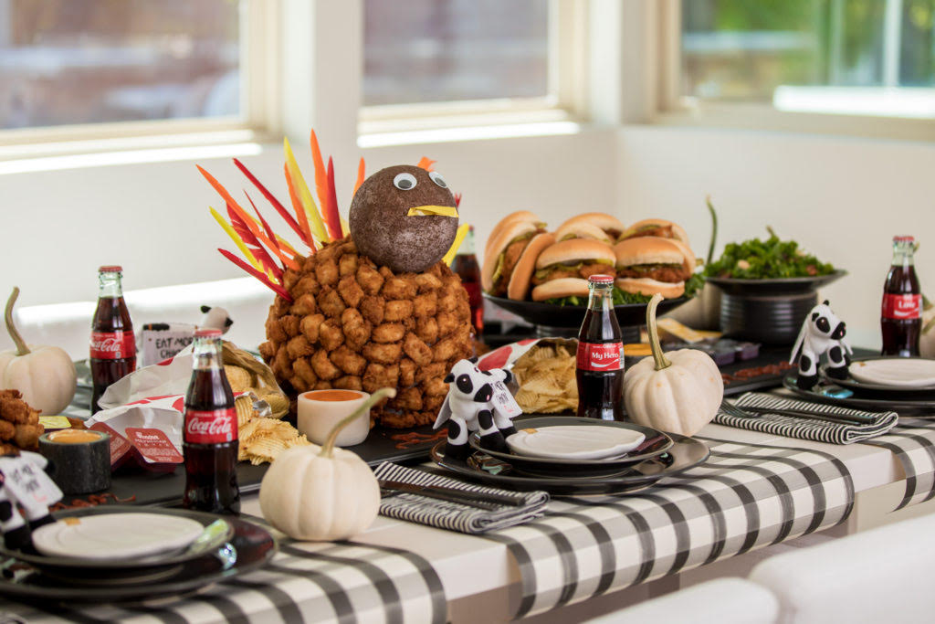 Holiday Hosting at Home #4 - Creative Ideas and Recipes for Thanksgiving and Christmas - Home with Holliday
