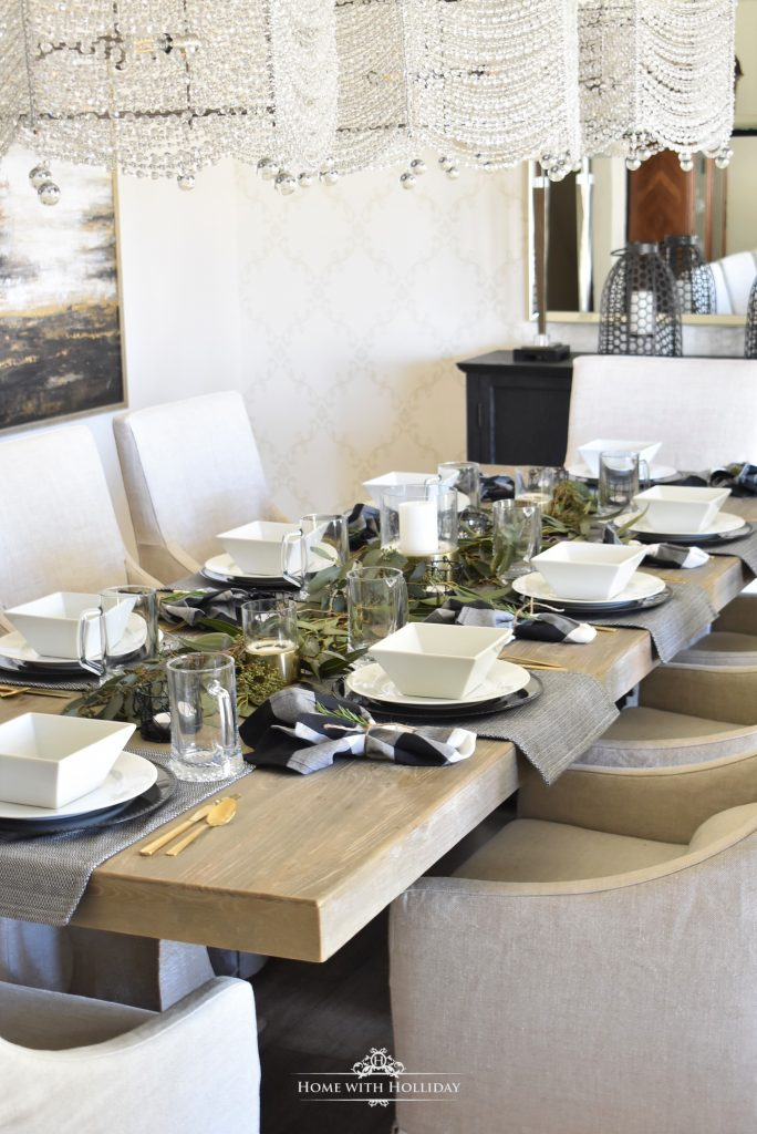 masculine dinner party ideas home