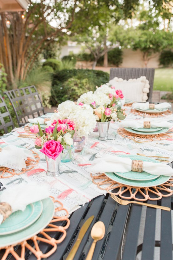 Backyard Party Ideas: An Anthropologie-Inspired Dinner Party ... on ideas for breakfast party, ideas for carnival, ideas for bbq, ideas for dance party, ideas for sports party, ideas for baseball party, ideas for work party, ideas for family reunion, ideas for 4th of july party, ideas for white party, ideas for hotel party, ideas for slumber party, ideas for cooking party, ideas for fundraiser, ideas for garage party, ideas for flowers, ideas for yard party, ideas for water party, ideas for adult party, ideas for pantry party,
