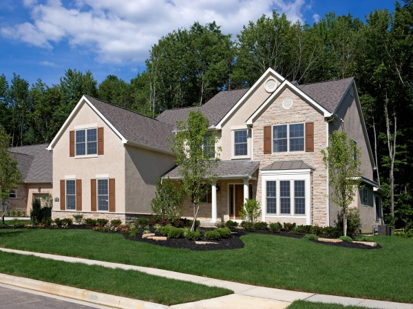 Homes Columbus Ohio Custom Home Builders