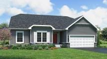 New Home Builders Columbus Ohio