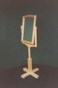 Birthing Mirror