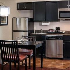 Anaheim Hotels With Kitchen Near Disneyland Craftsman Cabinets Homewood Suites By Hilton Main Gate Area Amenities