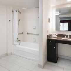 Sleeper Chair Twin Z Mid Century Homewood Suites By Hilton ™ Anaheim - Main Gate Area | Disneyland Hotels 1 ...